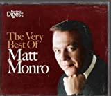 MATT MONRO READERS DIGEST THE VERY BEST OF MATT MONRO 3 CD BOXSET (62 TRACKS)