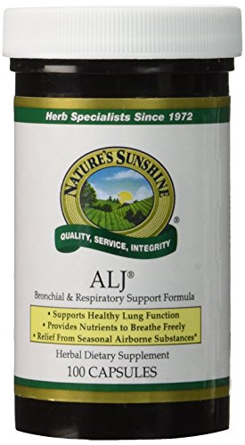 Naturessunshine-ALJ-Supports-Healthy-Lung-Function-Herbal-Combination-Supplement-100-Capsules-Pack-of-2