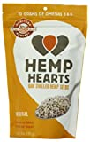 Manitoba Harvest Hemp Hearts Shelled Hemp Seed, 8 Ounce Bags (Pack of 2)