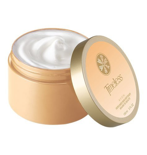 TIMELESS / AVON BODY CREAM 5 OZ - MBE81
