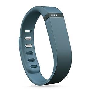 Fitbit Flex Wireless Activity Tracker and Sleep Wristband - Slate