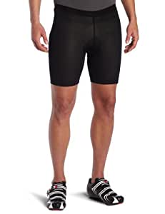 Sugoi Men's RC Pro Liner Cycling Under Short - Black, Small