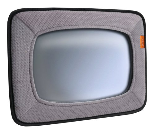 Buy Bargain Brica Baby In-Sight Mirror, Gray (2 Pack)