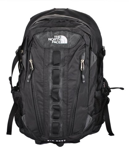 The North Face Big Shot Daypack