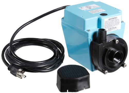 Little Giant 3E-34N Dual Purpose Small Submersible Pump (Little Models compare prices)
