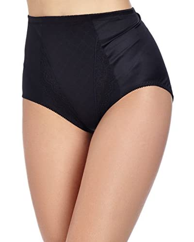 Triumph Guaina Panty Chic Control Panty [Nero]