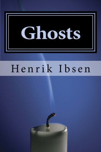 Ibsen ghost essay questions