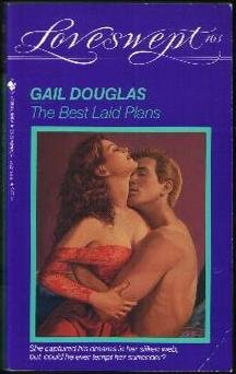 The Best Laid Plans (Loveswept), GAIL DOUGLAS