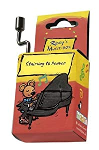 """Rizzy Musical """"Stairway to Heaven"""" [importado de Alemania] marca Unbekannt en BebeHogar.com"""