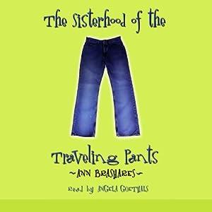 The Sisterhood of the Traveling Pants | [Ann Brashares]