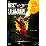 Ricky Steamboat WWE DVD