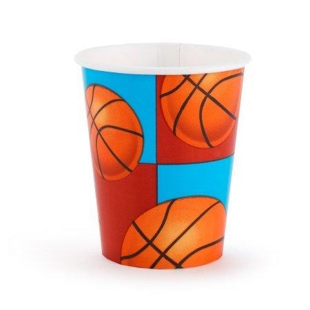 All Star Basketball 9Oz Cups - 1