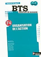 Finalité 4 - Organisation de l'action