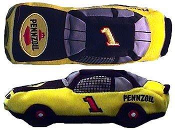 NASCAR~PENNZOIL #1 BEANIE RACERS - STEVE PARK - 1