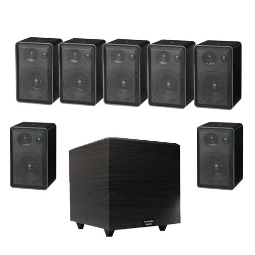 7 1 surround sound lookup beforebuying. Black Bedroom Furniture Sets. Home Design Ideas