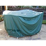 Amazon.com: Green - Vinyl / Patio Furniture Covers / Patio