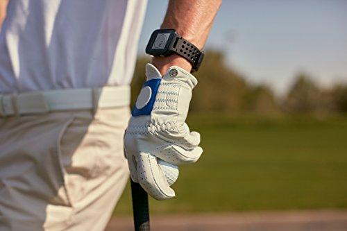 Garmin-Approach-S20-Golf-Watch-Black