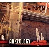echange, troc Trilok Gurtu & Arké String - Arkeology.