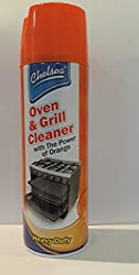 Chelsea Oven & Grill Cleaner