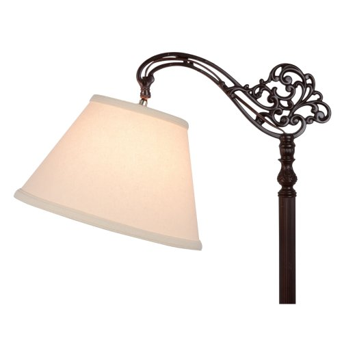 Uno Lamp Shade Floor Lamp Replacement Shade Down