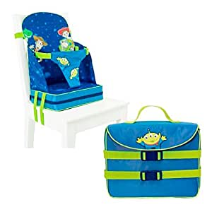 Disney Toy Story Kitchen Booster Seat Toys Games
