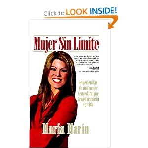 Mujer sin limite/ Women without Limits (Spanish Edition)