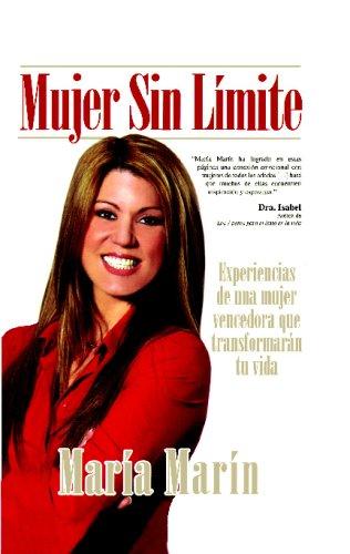 Mujer Sin Límite (Spanish Edition)