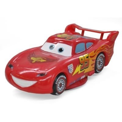 Disney Pixar CARS 2 Figural Nightlight - 1
