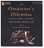 The Omnivore's Dilemma A Natural History of Four Meals