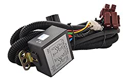 Super 1415 Head Lamp Wiring Harness with Heavy Duty Relay