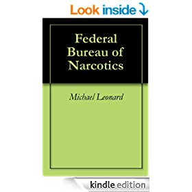 Federal Bureau of Narcotics