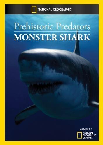 Prehistoric Predators: Monster Shark (Monster Shark Dvd compare prices)