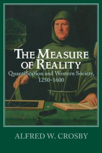 The Measure of Reality: Quantification and Western...