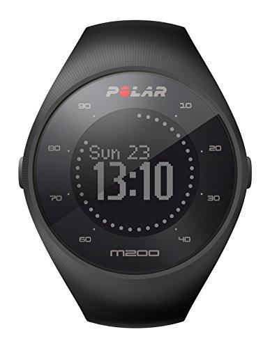 POLAR(ポラール) 【日本正規品】M200 ブラック M/L 90061200 ブラック M/L