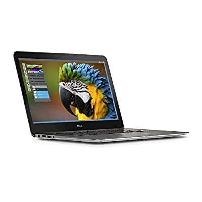Dell Inspiron 7548 X560805IN9 15.6-inch Touchscreen Laptop (Core i7 5500U/16GB/1TB/Windows 8.1/AMD Radeon R7 M270...