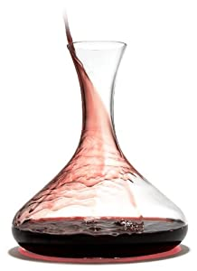 Tom Douglas by Pinzon Wine Decanter, Nachtmann by Riedel