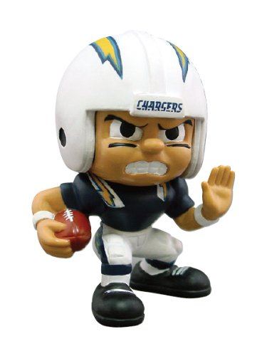 Lil' Teammates Series 1 San Diego Chargers Running Back
