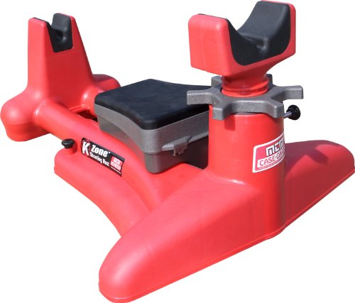 For Sale! MTM K-Zone Shooting Rest (Red)