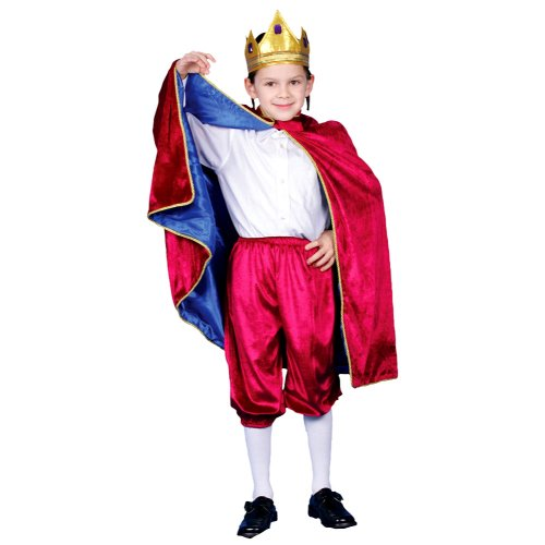 Mordechai Costume