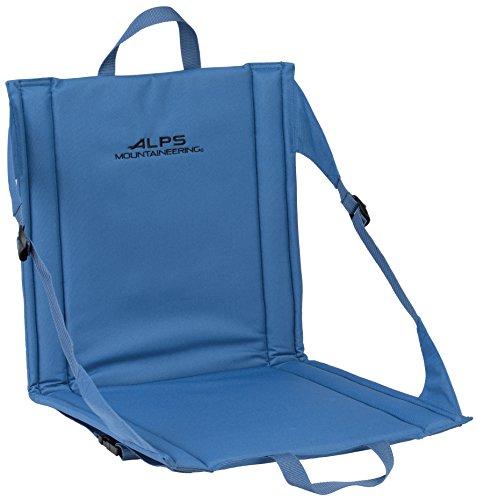 Alps Mountaineering 6811012 Weekender Seat (Steel Blue)