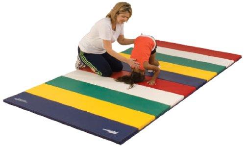 GSC Rainbow Mat, 5 x 10-Feet