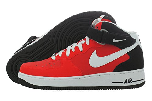 f38fe6235df5 Nike Air Force 1 Mid Men Basketball Shoes 315123 605 10 5 ...