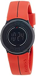 Fastrack Digital Black Dial Mens Watch 68005PP02