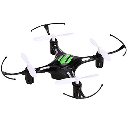 Arshiner-JJRC-H8-Mini-24G-4CH-6-Achse-RTF-RC-Quadcopter-CF-Modus-Remote-Controller-Schwarz