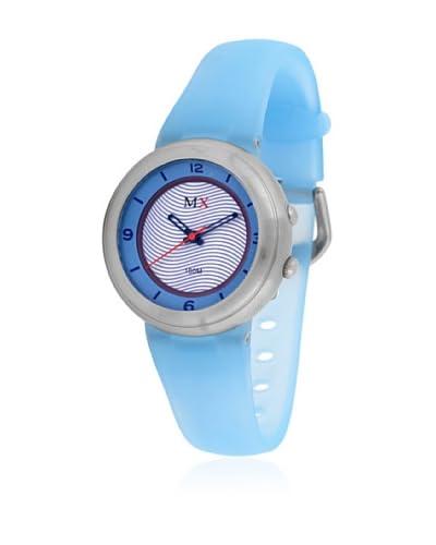 MX-Onda Reloj 16111 Azul Claro