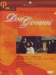 Mozart: Don Giovanni [DVD] [2005]