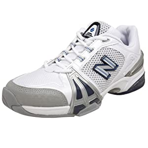 New Balance Men's CT1004 Tennis Shoe
