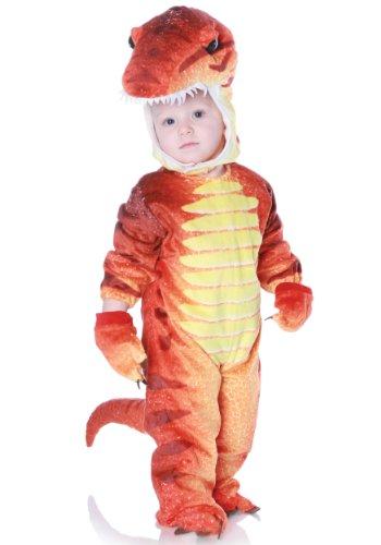 Baby's T-Rex Costume