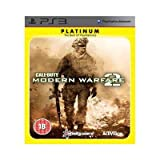 Call of Duty: Modern Warfare 2 - Platinum (PS3)