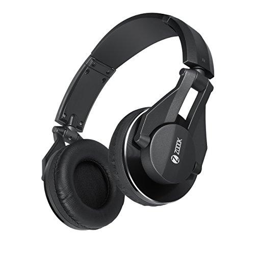 Zoook-ZM-Jazz-DJ1-Extra-Bass-DJ-Headphones-with-Mic